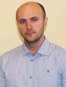Тимощенко Сергій Володимирович