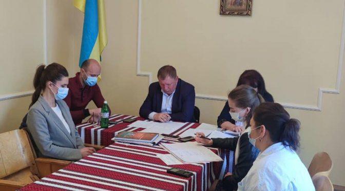 Відбулося робоче засідання Комісії з питань захисту прав дитини
