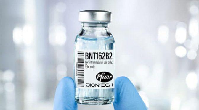 В Ясінянській громаді проводитимуть щеплення вакциною виробництва Pfizer