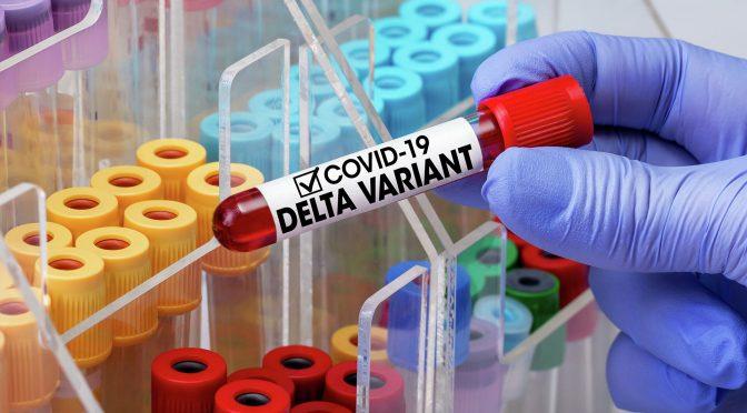 Нова хвиля коронавірусу?