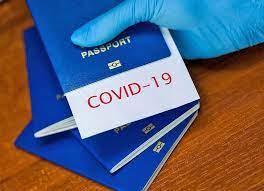 Мінцифри, МОЗ та Кіберпол протидіють підробці COVID-сертифікатів